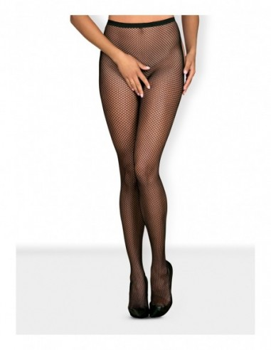 Tights s233 zwart