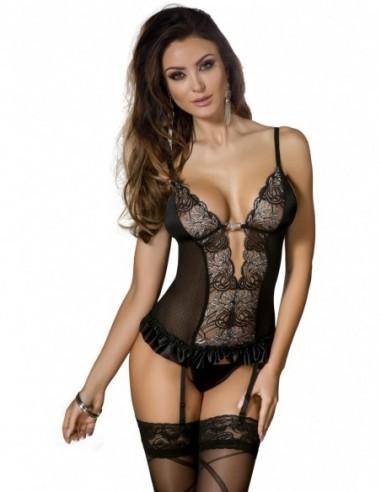 Alexenra corset