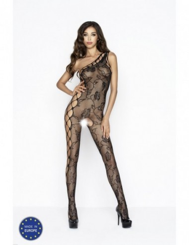 Bodystocking bs036 zwart