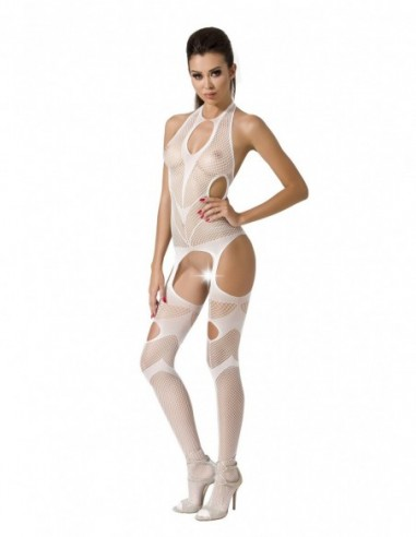 Bodystocking bs053 wit