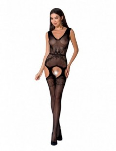 Bodystocking bs062 zwart