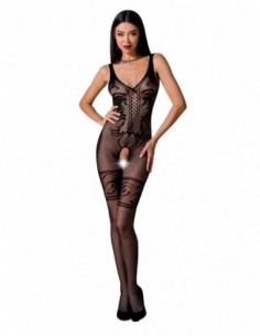 Bodystocking bs069 zwart