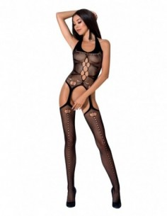 Bodystocking bs059 zwart