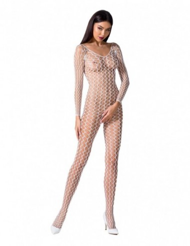 Bodystocking bs068 wit