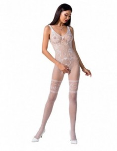 Bodystocking bs069 wit