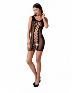 Bodystocking bs073 zwart