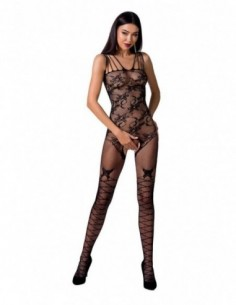 Bodystocking bs076 zwart