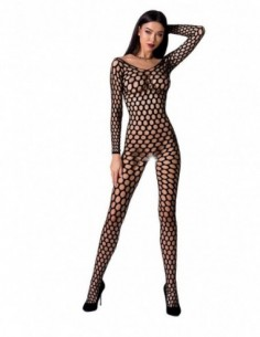 Bodystocking bs077 zwart
