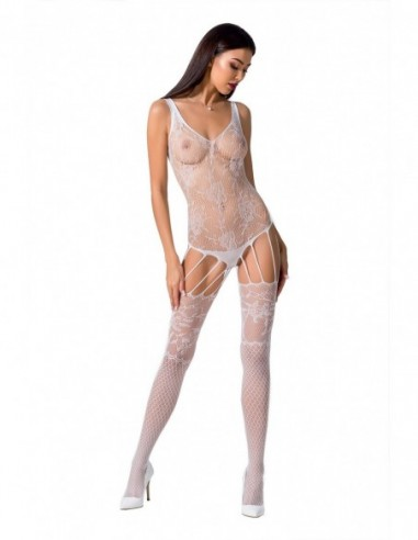 Bodystocking bs074 wit