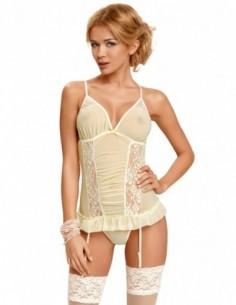Tessie corset