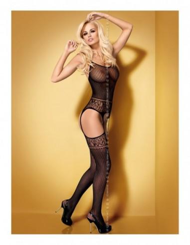 body stocking g307 zwart